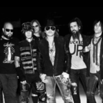Membrii Guns n' Roses nu mai stiu nimic despre Axl Rose