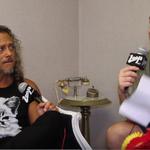 Kirk Hammett nu are idee cand va aparea viitorul album Metallica