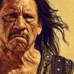 Danny Trejo colaboreaza cu Slayer