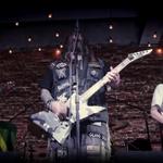 Soulfly a lansat un clip pentru 'Archangel'