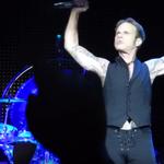 Nu aruncati cu bere la concertele Van Halen!