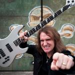 David Ellefson a oferit cateva detalii despre noul album Megadeth