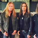 Se pare ca la sfarsitul acestei saptamani vom avea noul album Megadeth