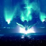 Rammstein revine cu un clip extras de pe DVD-ul 'In Amerika'