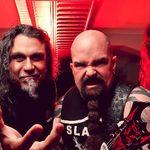 'Repentless' - cel mai bine clasat album din istoria Slayer in topurile de specialitate