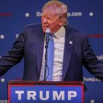 Steven Tyler ameninta ca il da in judecata pe Donald Trump