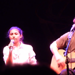 Chris Cornell a cantat alaturi de fiica sa de 11 ani - video