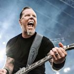 James Hetfield a facut un top al chestiilor care l-au facut fericit in 2015