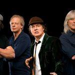 AC/DC, cea mai populara trupa live