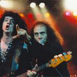 Jimmy Bain, basistul lui Dio, a decedat