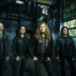 'Dystopia' de la Megadeth este foarte sus in Billboard 200