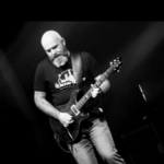 Piotr Grudzinski, chitaristul Riverside a murit