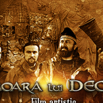 Trei membri ai formatiei GOD vor aparea in filmul Comoara lui Decebal, alaturi de Dorel Visan, Florin Zamfirescu si Mihai Gruia