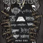 Pentacle si Insulter sunt noile confirmari la 'Old Grave Fest V'