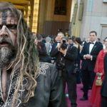 Rob Zombie luat pe sus de securitate la Oscaruri