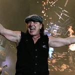 AC/DC fortati sa opreasca turneul din SUA dupa ce Brian Johnson si-a pierdut partial auzul