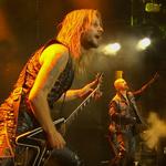 Judas Priest vin cu un nou extras video de pe viitorul DVD