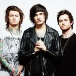 Asking Alexandria, interviu despre The Black
