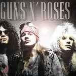 Guns N' Roses reuniti si pregatiti pentru turneu!