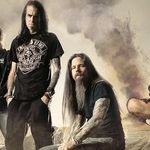 Lamb of God au primit un Disc de Aur