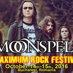 Asculta noul album al formatiei In Mourning. Formatia va sustine un recital la Maximum Rock Festival 2016!