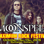 In Mourning si Votum vor participa la Maximum Rock Festival 2016