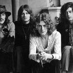 Jimmy Page si Robert Plant vor lipsi de la procesul