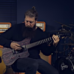JIM ROOT (Slipknot) iti arata cum sa canti la chitara piesa 'The Devil In I'