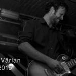 Formatia Up To Eleven a lansat melodia 'Drum Bun', tribut pentru Laurentiu Varlan