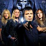 Afisul concertului Iron Maiden din Lituania a fost interzis!