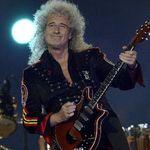 Chitaristul formatiei Queen este suparat pe Donald Trump