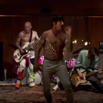 Red Hot Chili Peppers au scos un clip nou pentru 'Dark Necessities'