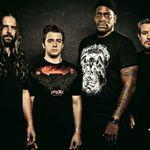 Sepultura au lansat live piesa 'I'm the enemy'