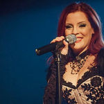Sirenia raman fara solista Pilar Gimenez Garcia (Ailyn)