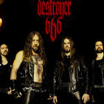 Destroyer 666 au facut scandal in Danemarca