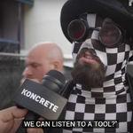 Ce fel de oameni asculta Tool (video)