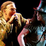 30 de fani Guns N Roses au fost arestati sambata
