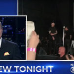 Slipknot si Marilyn Manson sunt la cutite cu postul TV CBS