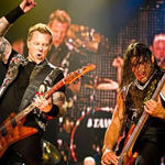 Concertul Metallica din Minneapolis va putea fi urmarit pe internet