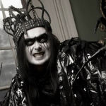 Dani Filth va juca in filmul horror 'Baphomet'