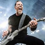 Lui Hetfield nu-i pasa daca nu-ti place noul album Metallica