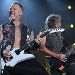 Metallica lanseaza o piesa in onoarea lui Lemmy Kilmister