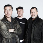 Faith No More au lansat videoclipul piesei 'Cone Of Shame'