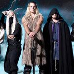 Twilight Force au lansat videoclipul piesei 'Flight Of The Sapphire Dragon'