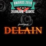 Sesiunea de preselectii pentru gala Metalhead Awards este deschisa!