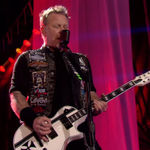 Metallica au cantat pentru prima data live piesa 'Atlas, Rise!'