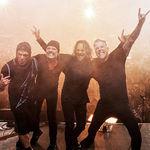 Metallica au urcat in topurile americane cu toate cele trei piese noi