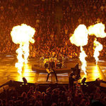Metallica sarbatoresc 'Blackened Friday'