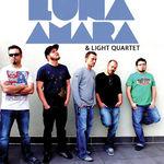 Poze de la concertul Luna Amara din Hard Rock Cafe