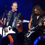 Metallica au lansat un clip live pentru 'The Memory Remains'